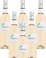 Château de vaucouleurs 2091 - Blanc - Fin de millésime